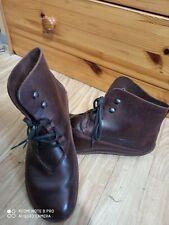 LOINTS OF HOLLAND - Damen Leder Schuhe -- LEDERSCHUHE -TOP Zustand
