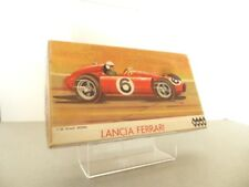 Rare Vintage Hawk 1954 Lancia Ferrari D50 Racing Car Model Kit  F1 Racing Car