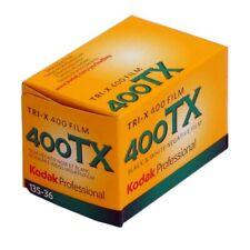 KODAK TRI-X 400 135-36 POSE 5 PELLICOLE SCADENZA 2021