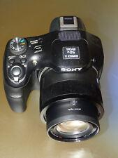 Sony Cybershot DSC-HX400V 20MP Digi-Kamera, neuwertig + Geräteschutzversicherung