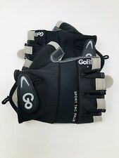 GoFit Women's Pro Sport Tac Glove Synthetic Leather Palm Medium
