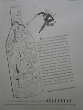 7/1946 PUB DESOUTTER PORTABLE ELECTRIC TOOLS SCREWDRIVER ORIGINAL NOGGIN AD
