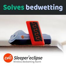 Dri Sleeper Eclipse Wireless Bed Wetting Alarm Kit