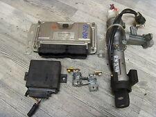 Ssangyong Rexton RX 290 Motorsteuergerät Set 28800-05040  *