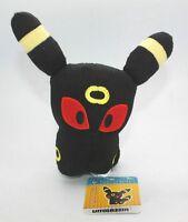 Umbreon Pokemon Pokedoll 6inch Umbreon Stuffed Plush Toy Japan Anime Doll