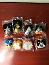 Lot of 8 Winnie The Pooh McDonald's Happy Meal Toys