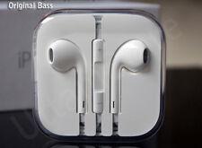 100% Original for Apple iPhone iPad Earpods Handsfree 4s/5/5S/6/6S/5SE