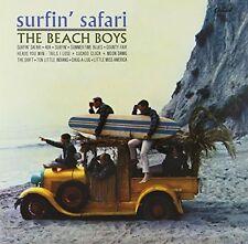 The Beach Boys - Surfin' Safari [New Vinyl] 200 Gram, Mono Sound