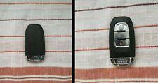AUDI A4 S4 A5 Q5 REMOTE CONTROL 3 BUTTON SMART KEY FOB 868Mhz BLADE