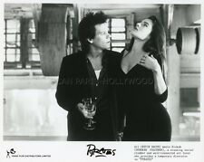 KEVIN BACON KYRA SEDGWICK DEBORAH FALCONER PYRATES 1991 7 VINTAGE PHOTOS LOT