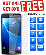 Clear Mobile Phone Screen Protectors for Samsung Galaxy J5