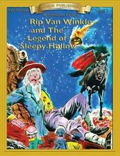 Rip Van Winkle by Washington Irving Bring the Classics to Life series HTF