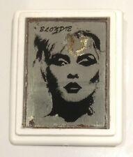Blondie Vintage Badge Debbie Harry
