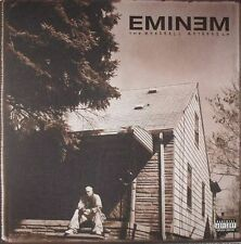 "Eminem ""The Marshall Mathers"" Double Vinyl LP Record (New & Sealed) U.K.FreePost"