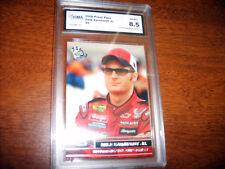 Dale Earnhardt Jr GRADED CARD!!!!! 2006 Press Pass #9 Buweiser #8 8.5-1!