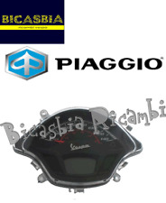 1D001598  - ORIGINALE PIAGGIO CONTACHILOMETRI VESPA 300 GTS - SUPER DAL 2017
