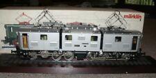 L15  Märklin 5517 E Lok E 91 09 Techno Serie DB Metall Spur  1
