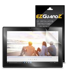 1X EZguardz LCD Screen Protector Shield HD 1X For Lenovo Ideapad Miix 310