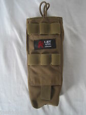 NEW LBT London Bridge LBT-6133 Coyote Brown MBITR Radio Pouch Navy SEAL NSW