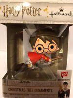 Hallmark Harry Potter Christmas Tree Ornament Walgreens Exclusive 2018 BRAND NEW