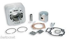 Kit Cylindre Piston Aluminium Ø 65 Malossi Pour Aprilia SR 125 150