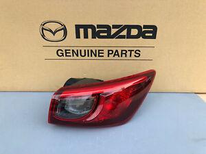 Mazda CX-3 CX3 Rückleuchte Heckleuchte Rücklicht Bremsleuchte rechts außen