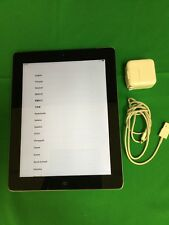 Apple iPad 3rd Gen 64GB Wi-Fi + Cellular A1430 MD368TH/A