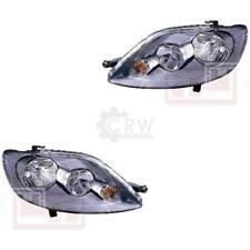 Scheinwerfer Set VW Golf V Plus Bj. 12/04->> inkl. Motor H7+H7 XSN