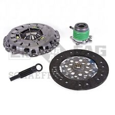 """For Ford Lincoln LS V6 3.0L 00-01 Clutch Kit 9.44"""" Plate Disc Bearing Pilots LUK"""