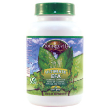 Youngevity EFA (Ultimate) - 60 soft gels by Dr. Wallach