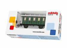 Märklin Start up - Passenger Car H0 (1:87), 4039