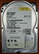 Western Digital 10GB IDE WD80EB-28CGH2 Wd Protege Ata Hard Drive Disk 3.5in