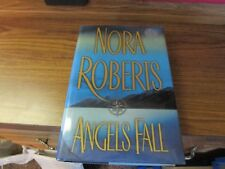 Angels Fall by Nora Roberts Large Print Book Save w/Combined Shipping!