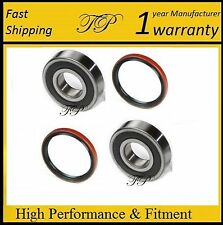 1972-1977 MAZDA 808 1972-1978 RX-3 Rear Wheel Bearing & Seal Set