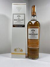 whisky macallan Amber 1824 Series Single Malt Whisky 40% Vol 700ml