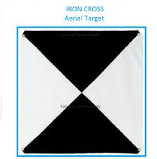 Iron Cross Aerial Target - SET OF 12