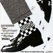 Dance Craze Best Of British Ska 1981 Lp