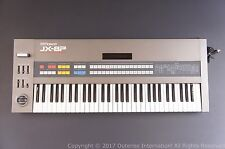 Roland JX-8P / Perfect Working / Serial # 5026**