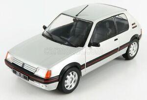 1/24 WHITEBOX - PEUGEOT - 205 GTi 1.9 1988 WB124063