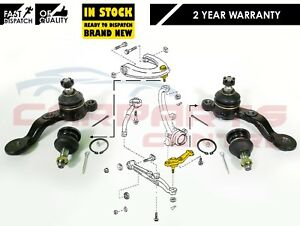 FOR LEXUS IS200 ALTEZZA IS300 BALL JOINT FRONT LOWER UPPER SUSPENSION BALL JOINT