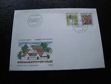 SUISSE - enveloppe 1er jour 15/1/1991 (cy51) switzerland