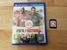 ***FIFA FOOTBALL - PS VITA GAME - MINT CONDITION!!***