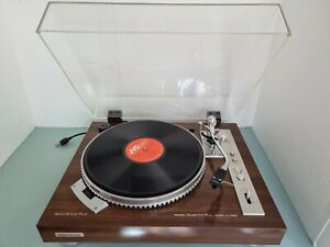 Pioneer PLL XL - 1550 Turntable