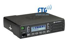 Motorola DM1600,UHF 403-470, 160 Kanal Analog/Digital + Kundenspezifische Progr