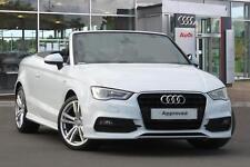 Audi Automatic Cars