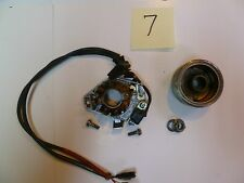 Honda 1984 CR500 Alternator Assy. #31100-KA5-741