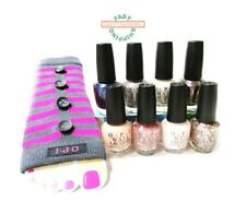 OPI MUPPETS MOST WANTED 8pc.COLLECTION w HTF OPI Salon Socks ORDER BY 10 AM !!!