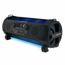 BRAND NEW Street Hopper 5+ Bluetooth Speaker Led Light Show with Remote  LOUD+++
