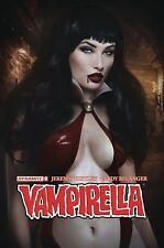 VAMPIRELLA #9, COVER C COSPLAY, New, First print, Dynamite (2017)