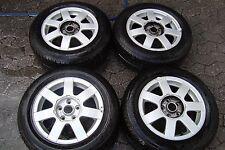 4x15 Zoll Original Alufelgen VW PASSAT- Golf 5-6 Touran 3B0 601025A ET45-7Jx15H2